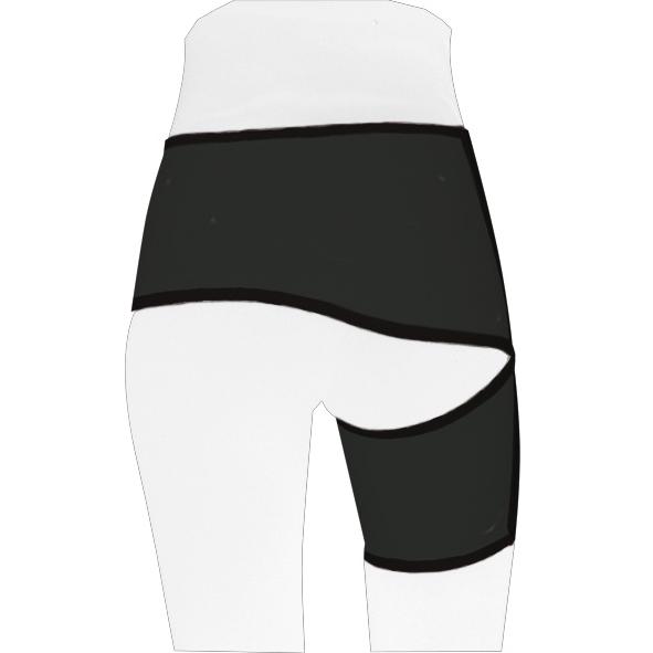 Бандаж для тазобедренных суставов 813 размер 0 латароскопия коленный сустав в санкт-петербурге