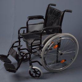 Коляска инвалидная складная E 0812