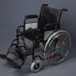Коляска инвалидная складная Ergoforce E 0810