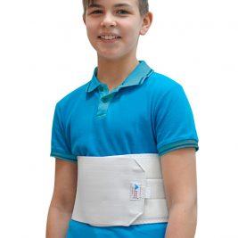 Грыжевой бандаж на брюшную стенку детский Б-405