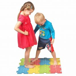 Детский ортопедический коврик Fosta F 0810