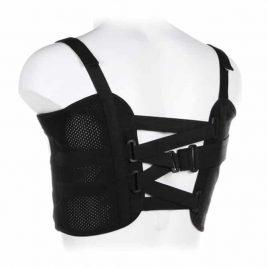 Бандаж на грудную клетку для женщин Ecoten ПО-К2