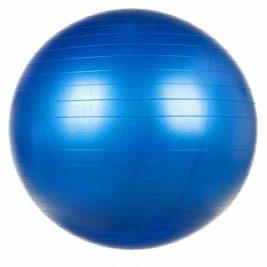 Фитбол (гимнастический мяч) гладкий с системой ABS VEGA-501/65, 65 см