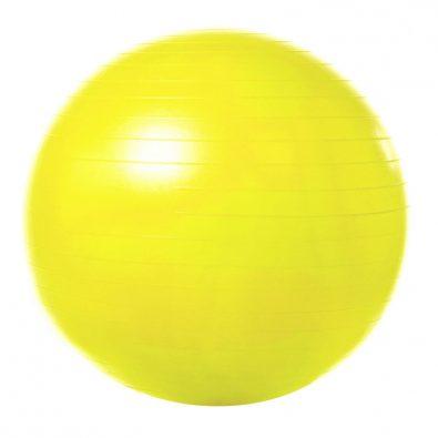 Мяч гимнастический гладкий с системой ABS VEGA-501/75