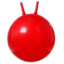 Мяч гимнастический с рожками VEGA-307/45