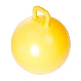 Фитбол (гимнастический мяч) с ручкой VEGA-308/50, 50 см