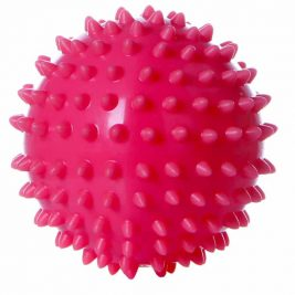 Массажные мячи, игольчатые