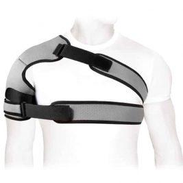 Ортез на плечевой сустав с дополнительной фиксацией Ecoten ФПС-03