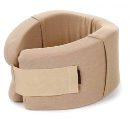 Бандаж шейный (шина Шанца) Ecoten ОВ-9/50 (9/45) для взрослых