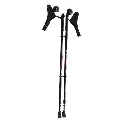 Палки для скандинавской ходьбы Ergoforce Е0674