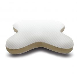 Подушка ортопедическая Ttoman CO-04-207 для сна на животе c эффектом памяти