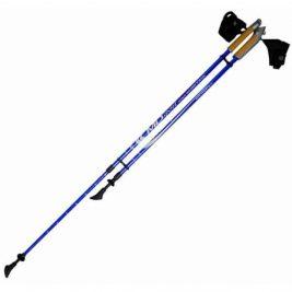 Телескопические палки для скандинавской ходьбы CMD sport
