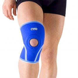 Бандаж на коленный сустав с отверстием Orto NKN 209