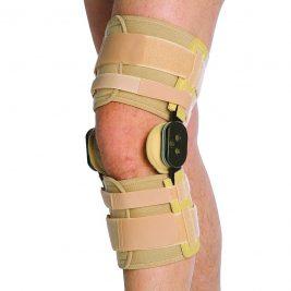 Брейс на коленный сустав Orto NKN 555