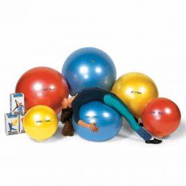 Фитбол Body ball Orto с BRQ