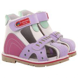 Ортопедическая обувь детская Luomma LM200