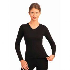 Женская футболка с длинным рукавом FC621
