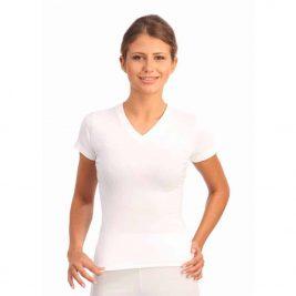 Женская футболка с коротким рукавом FC622