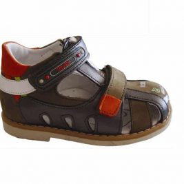 Закрытые сандалеты TW-205