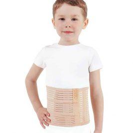 Детский послеоперационный бандаж на брюшную стенку БП-103