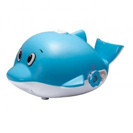 Компрессорный ингалятор «Дельфин» BBN04