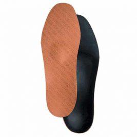 Стельки ортопедические с ультратонким аммортизирующим каркасом, мужские Тривес СТ-126м