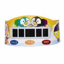 Термометр-браслет для детской бутылочки МН-103