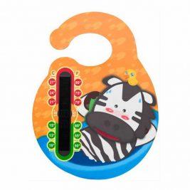 Жидкокристаллический комнатный термометр МН-105