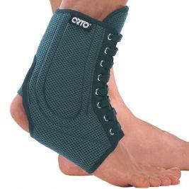 Бандаж со шнуровкой для голеностопного сустава Orto BCA 601