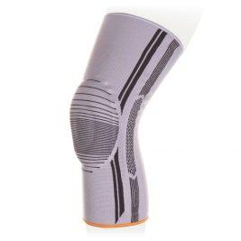 Эластичный бандаж на коленный сустав с пателлярным кольцом Ttoman KS-E01