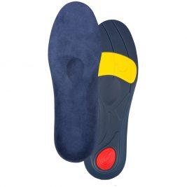 Ортопедические стельки для спортивной закрытой обуви Тривес СТ-118