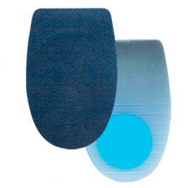Подпяточники силиконовые с тканевым покрытием СТ-49