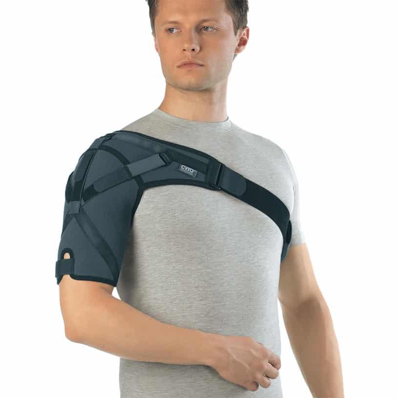 Плечевой бондаж