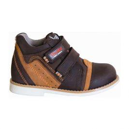 Утепленные ботинки TWIKI TW-303