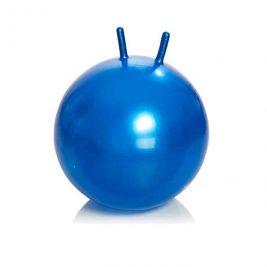 Детский мяч с рожками М-365