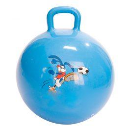 Детский мяч с ручкой М-360