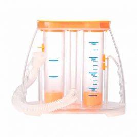 Дыхательный тренажер Ergopower ER RES V 02