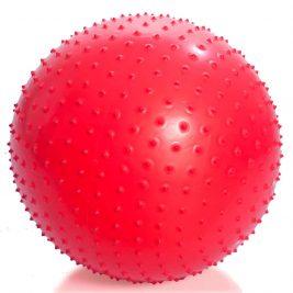 Гимнастический игольчатый мяч М-165