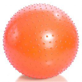 Гимнастический игольчатый мяч М-175