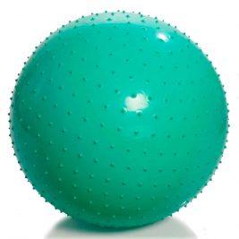 Гимнастический игольчатый мяч М-185
