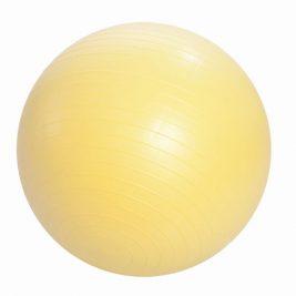 Гимнастический мяч (фитбол) с системой антиразрыв М-255