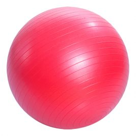 Фитбол (гимнастический мяч) с системой антиразрыв Тривес М-265, 65 см