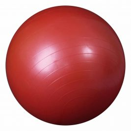 Фитбол (гимнастический мяч) с ABS Ортосила L 0765b, 65 см