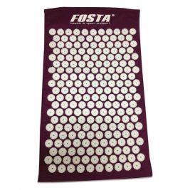 Массажный коврик аппликатор Fosta F 0102