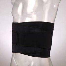 Неопреновый корсет поясничный с подушкой Fosta F 5220