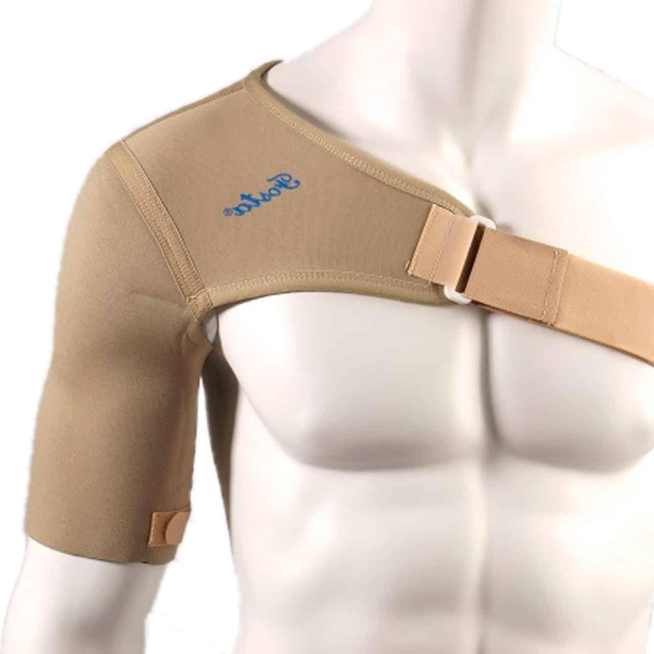 Фиксатор плечевого сустава f-3601 гонортроз гель в суставах