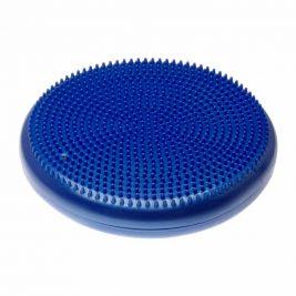 Подушка балансировочная синяя Тривес М-512