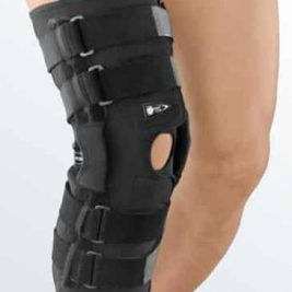 Коленный мягкий ортез для лечения остеопорозов protect.OA soft