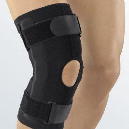 Укороченный полужесткий коленный ортез Medi Protect.ST.PRO P769