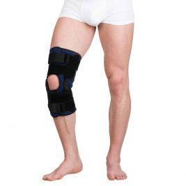 Бандаж компрессионный на коленный сустав Тривес Т-8593